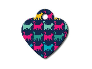 Kitty Tags