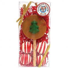 Holiday Treats: Sweets Box