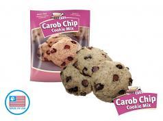 Treats: Puppy Cake Carob Chip Cookie Mix