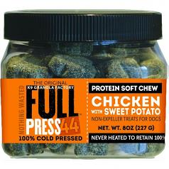 Treats: Cold Press 44 Chicken with Sweet Potato