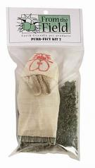 Cat Toy:  Shelby the Hemp Mouse Refillable Catnip Toy & Extra Loose Catnip