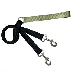 4-Configuration Freedom Training Leash: Matches Tan Harness