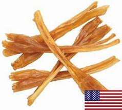 Chew/Treat: 100% USA Gambrel Tendon