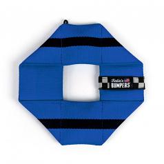 Dog Toy:  Katie's Bumpers Frequent Flyer Square, Large, Available in 3 Colors