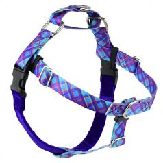 Earthstyle Twilight Blue Freedom No-Pull Harness