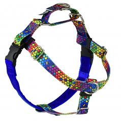 Earthstyle ROY G BIV Freedom No-Pull Harness