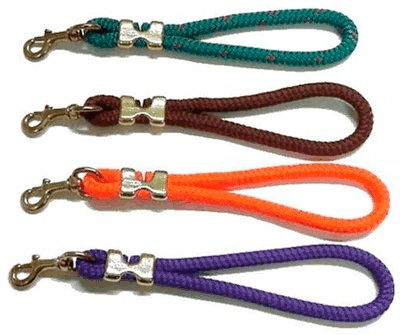 Lead/Leash: Marine Dog, Healing Leash (Handle) dogs 40lbs & up