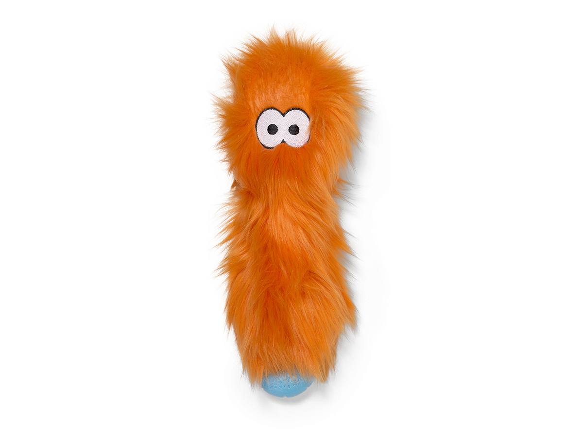 Dog Toy: Rowdie Custer Available in Three Colors