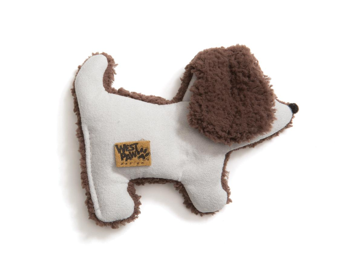 Dog Toy: Big Sky Puppy Squeaker Toy for Small Dogs