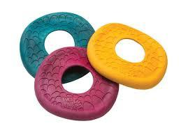 Dog Toy: Dash Frisbee by West Paw