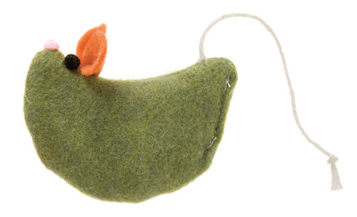 Cat Toy - Smidge Catnip Mouse