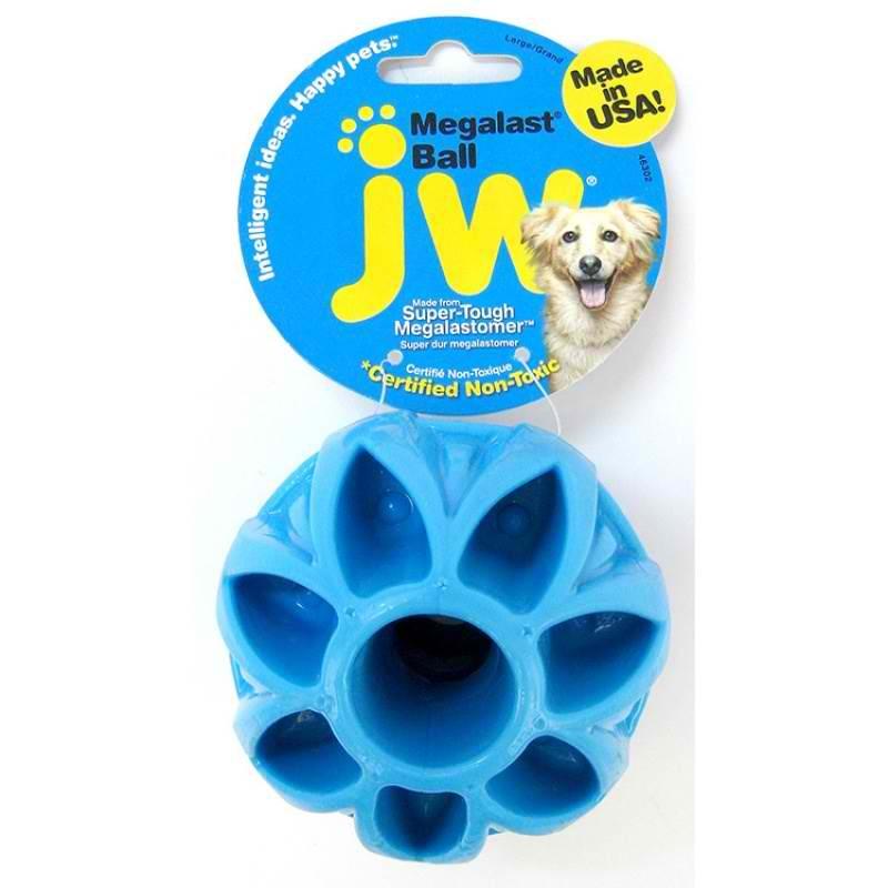 Dog Toy: Megalast Ball