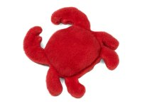 Dog Toy: Eco Crab