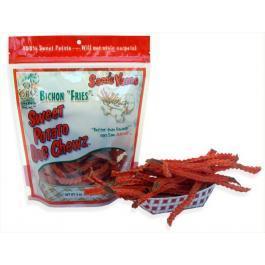 Chews: Vegan Bichon Fries 100% Sweet Potato 9oz Bag