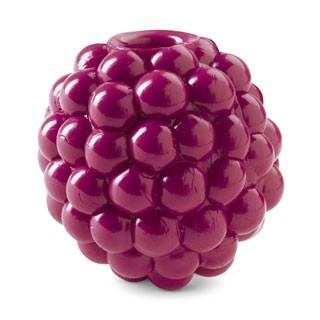 Dog Toy: Raspberry for Small Dogs