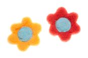 Cat Toy: Flower Power Catnip toy
