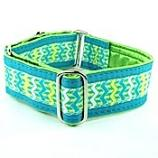 "Dog Collars:  Bazinga 1.5"" Wide"