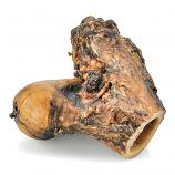 Bone:  100% USA Smoked Beef Knuckle Bone