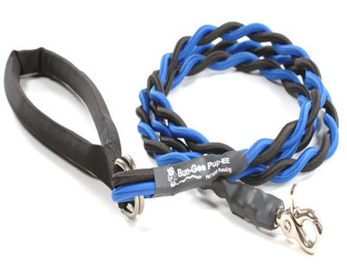 Bungee Leash for dogs up to 45 lb