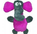 Dog Toy:  Cycle Dog Duraplush Elephant Dog Toy