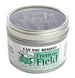 Cat Toy:  Can You Resist, All Natural Catnip Pellets, 2 oz Tin