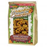 Treats: K-9 Granola Sweet Potato Crunchers 14 oz Bag