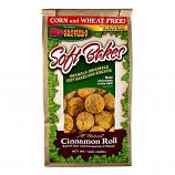 Treats: Soft Bakes Cinnamon Roll