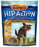 Treats:  Zukes Chicken Hip Action Hip & Joint Support Treat